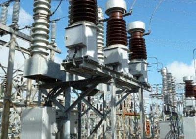 CTs & CBs in substation copy