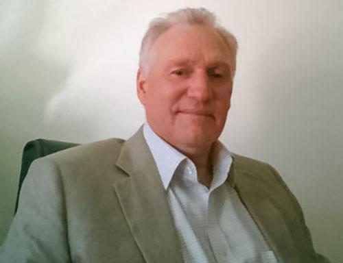 Kerry Williams, Director and Principal Electrical Engineer of K-BIK Power